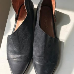 FREE PEOPLE Royale Flat Bootie New